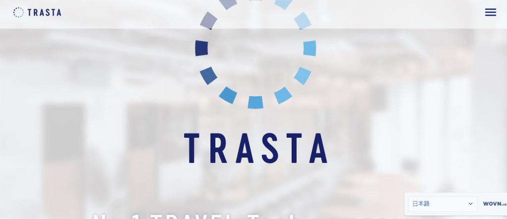 【株式会社TRASTA】体験入社求人リクエストページ