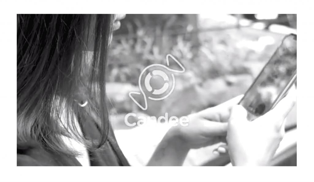 【株式会社Candee】体験入社求人リクエストページ