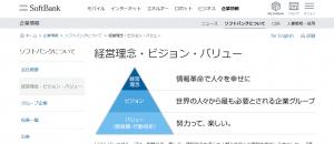 【ソフトバンク株式会社】体験入社求人リクエストページ