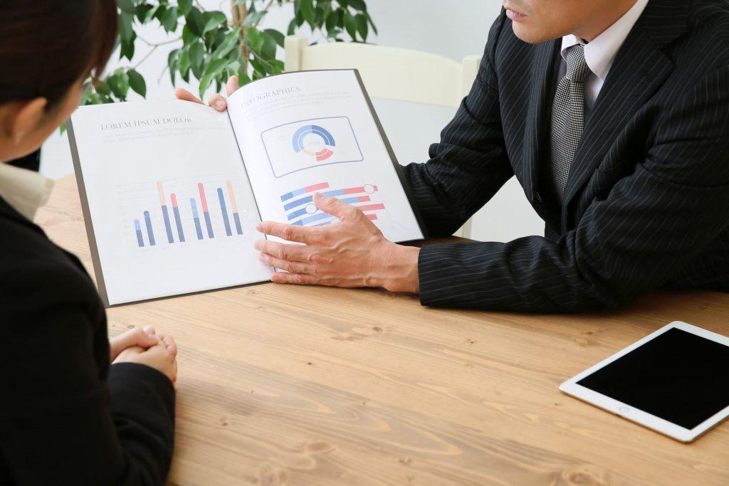 【株式会社エヴァーウィンの転職・求人情報】営業職