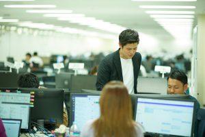 【株式会社SHIFTの転職・求人情報】プロジェクトマネージャー