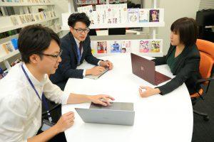 【サイブリッジグループ株式会社の転職・求人情報】Webデザイナー