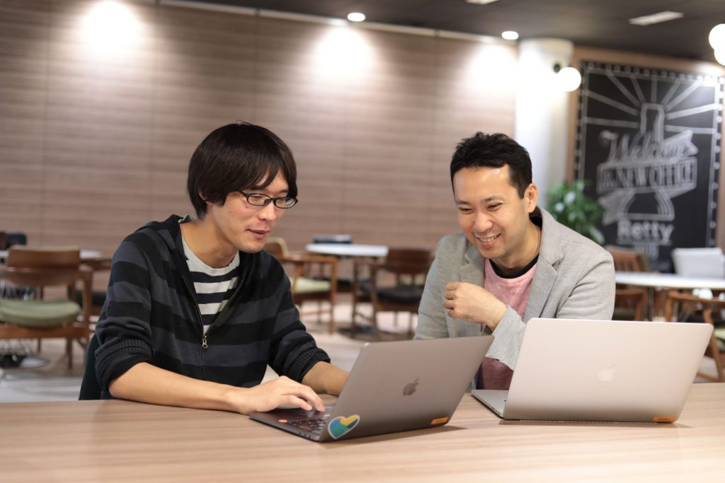 【Retty株式会社の転職・求人情報】サーバーサイドエンジニア