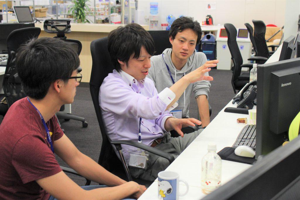【サイブリッジグループ株式会社の転職・求人情報】Webディレクター