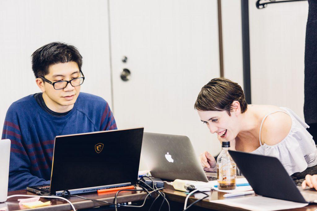 【株式会社Lang-8の転職・求人情報】デザイナー