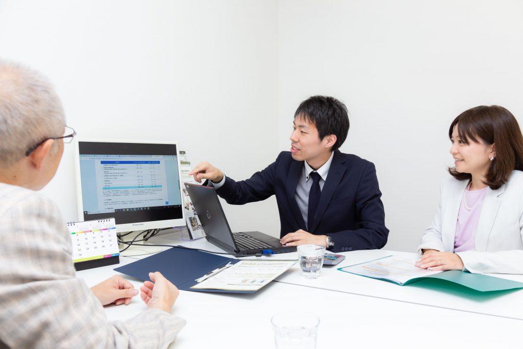 【体験入社事例】さきがけ税理士法人、スケジュール例、打ち合わせ同行