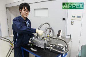 【アペックス株式会社の転職・求人情報】サービスエンジニア