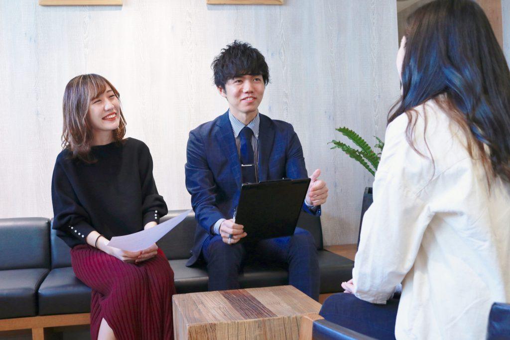 【株式会社グラストの転職・求人情報】コーディネーター