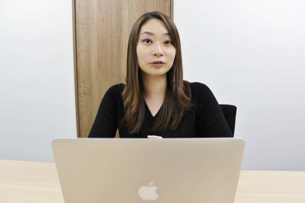 【株式会社Voicyの体験入社事例】中川さま