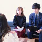 【株式会社グラストの転職・求人情報】人材コンサルタント