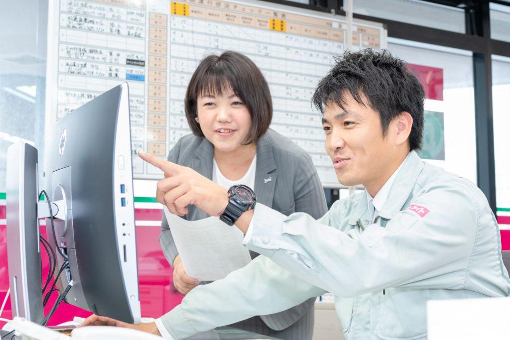 【東建コーポレーションの転職・求人情報】営業職