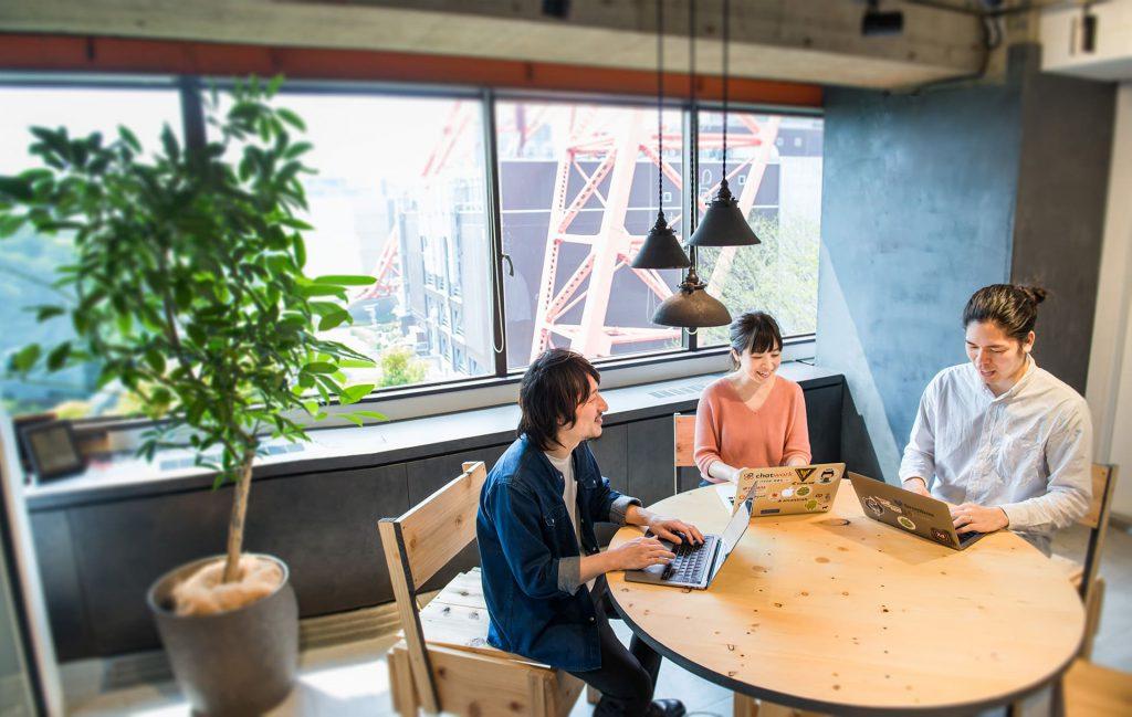 【Chatwork株式会社の転職・求人情報】カスタマーサポートリーダー