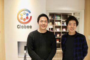 【株式会社Globeeの転職・求人情報】体験入社事例1