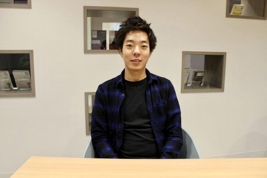 【株式会社Globeeの転職・求人情報】体験入社事例4