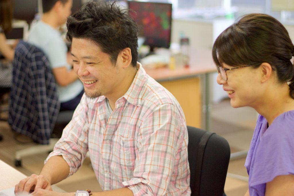 【株式会社Voicyの転職・求人情報】体験入社スケジュール②