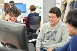 【株式会社Voicyの転職・求人情報】エンジニア