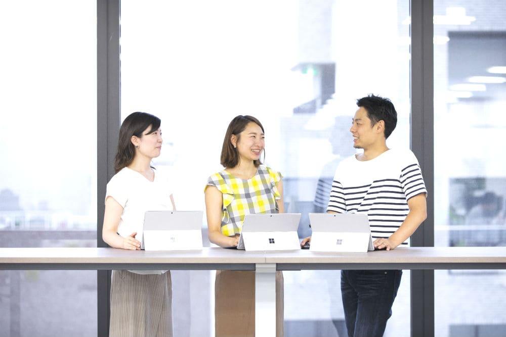 【株式会社カオナビの転職・求人情報】マーケティング、営業