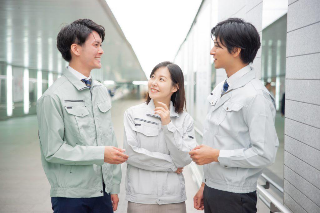 【株式会社スタッフサービス エンジニアリング】ものづくり技術職